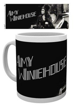 kubek AMY WINEHOUSE - CAR