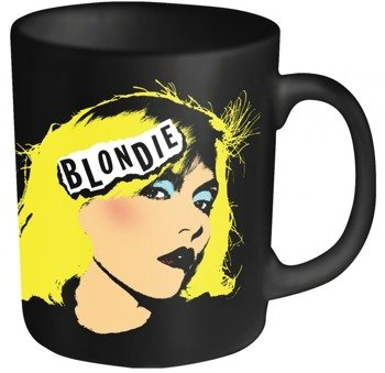 kubek BLONDIE - POP ART