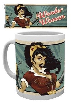 kubek DC COMICS - WONDER WOMAN BOMBSHELLS