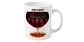 kubek DEEP PURPLE - COME TASTE THE BAND