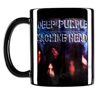 kubek DEEP PURPLE - MACHINE HEAD