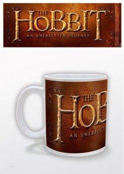 kubek HOBBIT- LOGO ORNATE