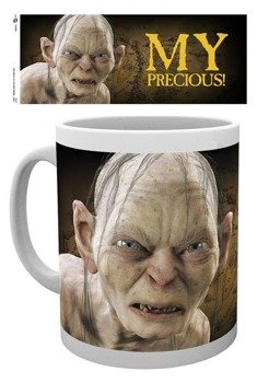 kubek LORD OF THE RINGS - GOLLUM