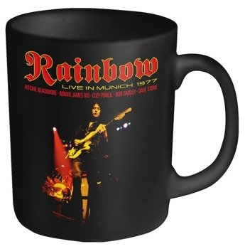 kubek RAINBOW - LIVE IN MUNICH