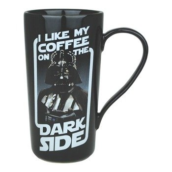 kubek STAR WARS - DARTH VADER, duży 750 ml