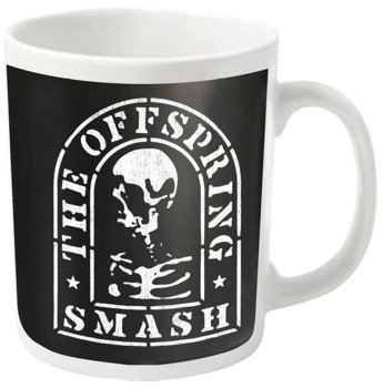 kubek THE OFFSPRING - SMASH