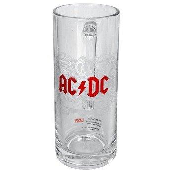 kufel AC/DC - LOGO