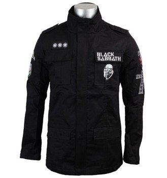 kurtka BLACK SABBATH - BS ARMY JACKET