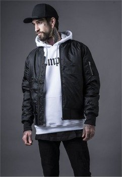 kurtka flyers BASIC BOMBER black