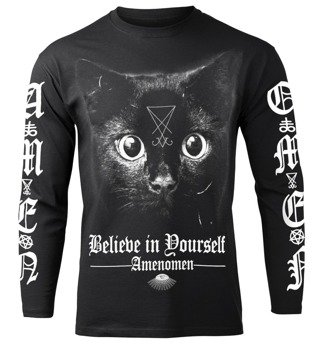 longsleeve AMENOMEN - BELIEVE IN YOURSELF (OMEN097LO)