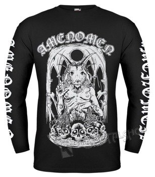longsleeve AMENOMEN - DEVIL (OMEN045LO)