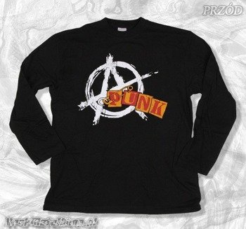 longsleeve ANARCHY - PUNK