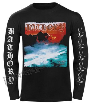 longsleeve BATHORY - TWILIGHT OF THE GODS