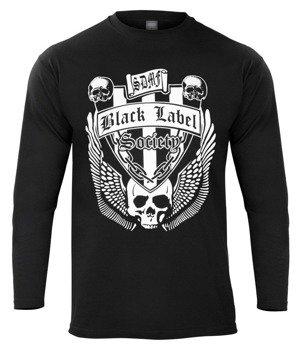 longsleeve BLACK LABEL SOCIETY