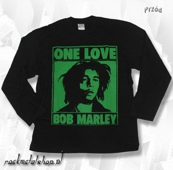 longsleeve BOB MARLEY - ONE LOVE