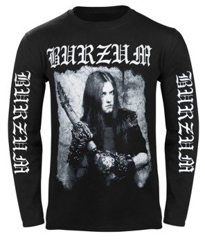 longsleeve BURZUM - ANTHOLOGY 2018