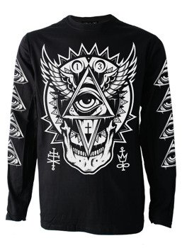 longsleeve DARKSIDE - ALL SEEING EYE