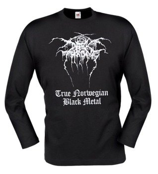 longsleeve DARKTHRONE - TRUE NORWEGIAN BLACK METAL