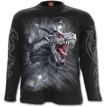 longsleeve DRAGON'S CRY
