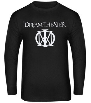 longsleeve DREAM THEATER - LOGO