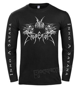 longsleeve EMPEROR - PRAISE THE LORD
