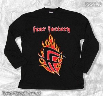 longsleeve FEAR FACTORY