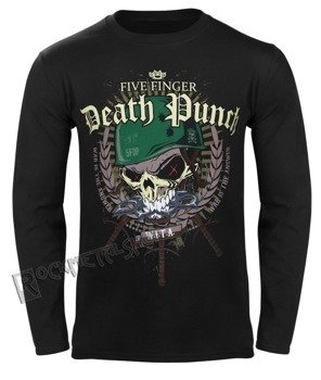 longsleeve FIVE FINGER DEATH PUNCH - WARHEAD