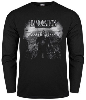 longsleeve IMMOLATION - KINGDOM OF CONSPIRACY