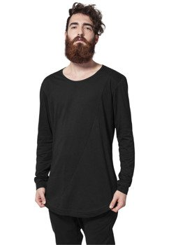longsleeve LONG SHAPED FASHION