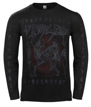 longsleeve MY DYING BRIDE - SKELETAL BAND