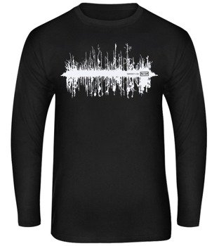 longsleeve NINE INCH NAILS - GHOST I-IV