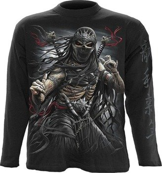 longsleeve NINJA ASSASSIN