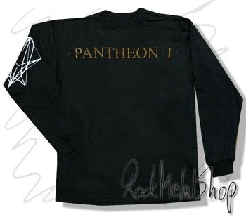 longsleeve PANTHEON I - BAND SHOT