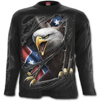 longsleeve REBEL EAGLE