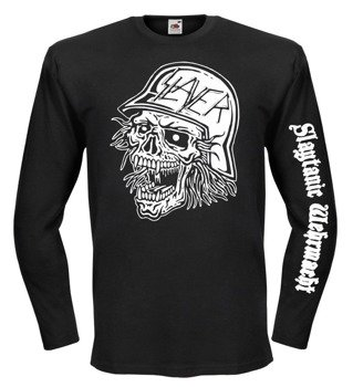 longsleeve SLAYER - BIG SKULL