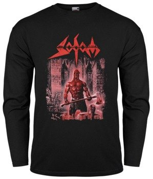 longsleeve SODOM - THE FINAL SIGN OF EVIL