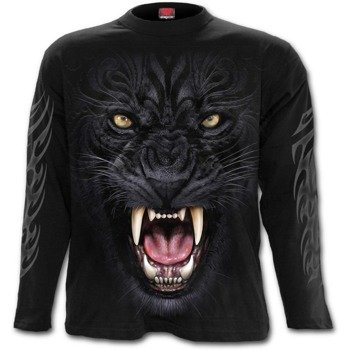 longsleeve TRIBAL PANTHER