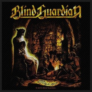 naszywka BLIND GUARDIAN - TALES FROM THE TWILIGHT