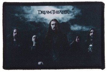 naszywka DREAM THEATER - BAND