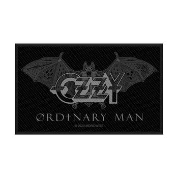naszywka OZZY OSBOURNE - ORDINARY MAN