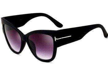 okulary CAT 2 BLACK