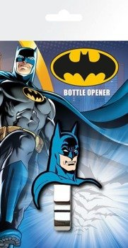 otwieracz do butelek BATMAN - COMIC FACE