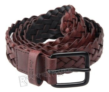 pasek VANS - AUSTIN PU BRAIDED PORT
