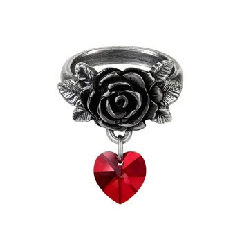 pierścionek CHERISH - ROSENHEART RING
