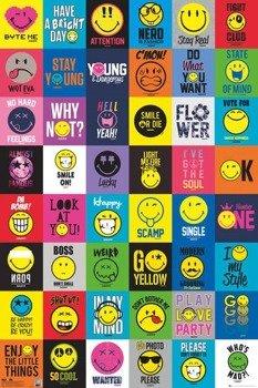 plakat SMILEY - COMPILATION
