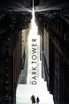 plakat THE DARK TOWER - ONE SHEET