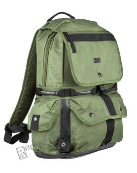 plecak NORTH TRAIL BACKPACK olive, 22 litry