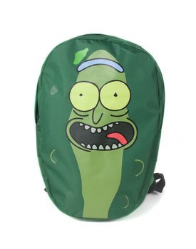 plecak RICK AND MORTY - PICKLE RICK