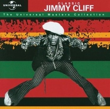 płyta CD: JIMMY CLIFF - CLASSIC: THE UNIVERSAL MASTERS COLLECTION