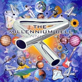 płyta CD: MIKE OLDFIELD - THE MILLENNIUM BELL
